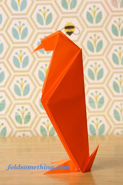 19 of the Most Adorable and Bizarre Papercraft Creations