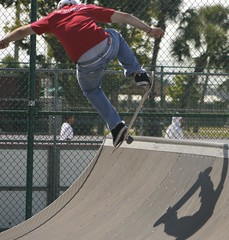 /Skateboard Park