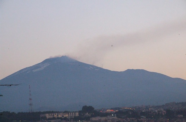 Etna_Volcano-Catania-Sicilia-Italy - Creative Commons by gnuckx