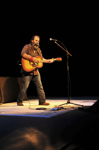 Steve Earle photo