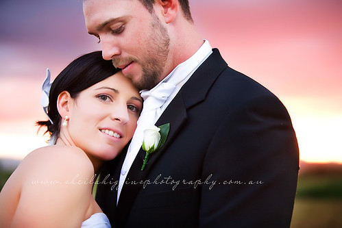 Ruth& Geoff (Boonah Wedding)