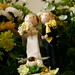 Cake Topper by Ashly Schilling