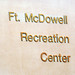 Ft. McDowell Yavapai Nation Recreation Center. by The National Society for American Indian Elderly
