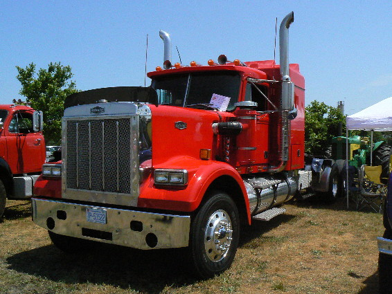Used AUTOCAR SEMI Trucks for Sale