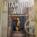 Books I've Read: Diamond Age