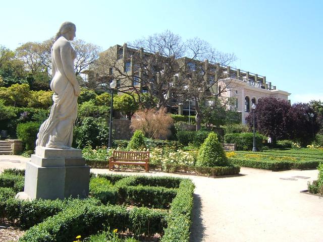 Jardins de miramar flickr photo sharing for Jardin de miramar
