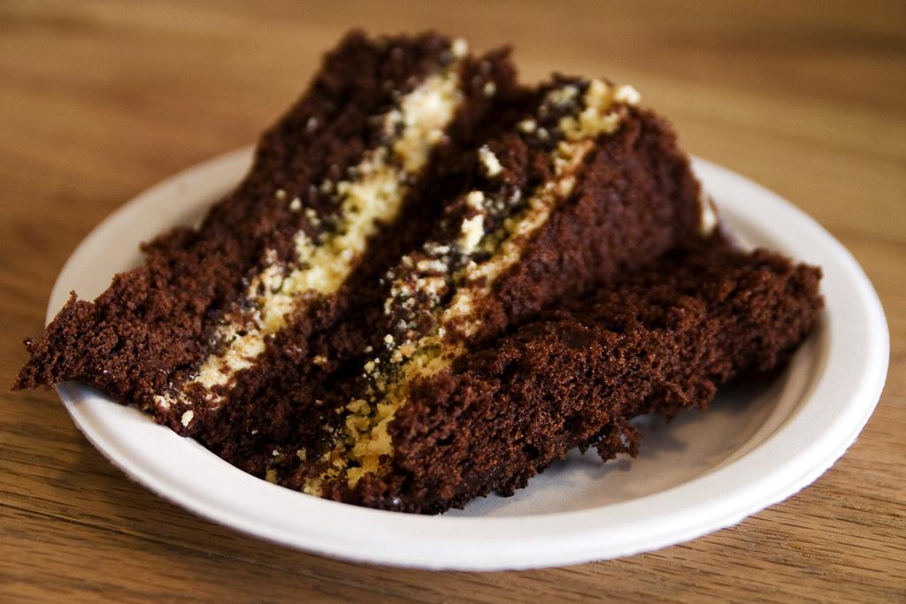 Momofuku Chocolate Cake Recipe