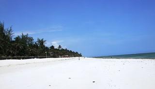 Diani Beachfront