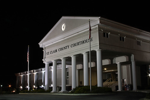 alabama courthouse hdr pellcity stclaircounty