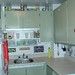 extra small kitchen - 20 square feet by makingthishome