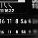 Nikkor 50mm f/1.8 lens aperture-dial detail by Fotoboer.nl