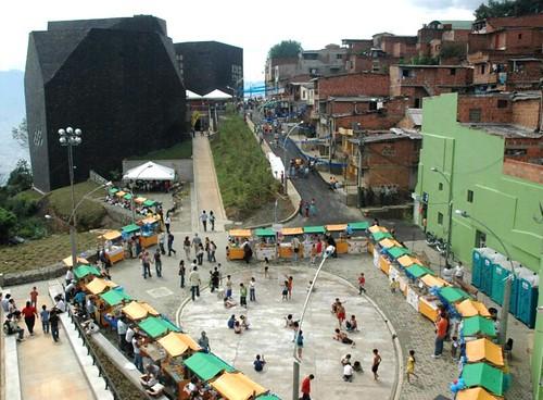 Medellín, la Más Educada