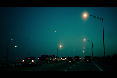 The Night Highway