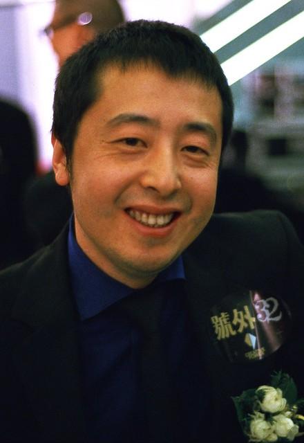 Header of Jia Zhangke
