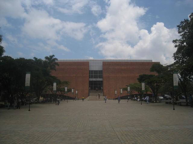 EAFITs Library