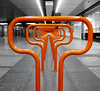 Vienna Subway Station by ♫CoolMcFlash♫