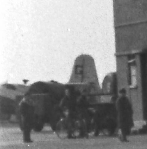 125 mission Lancaster 05 detail