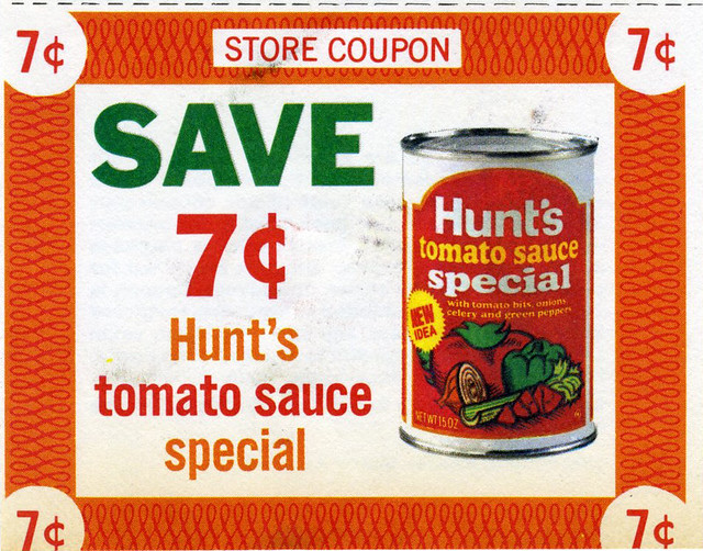 Oct 03, · Save % when you buy ONE (1) 8 oz. can of Hunt's® Tomato Sauce. Check back every Friday for a new Freebie! Expires 3/22/ dopefurien.ga