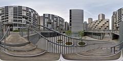 Shinonome Canal Court CODAN