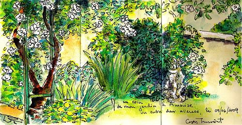 Jardins d ici et d ailleurs les carnets baladeurs - Jardins d ici et d ailleurs ...
