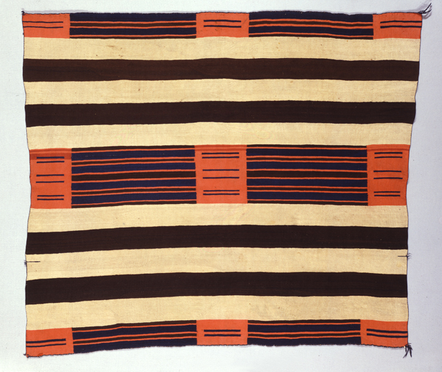 Second Phase Chief Blanket