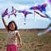Kites & Smiles by ignacio izquierdo