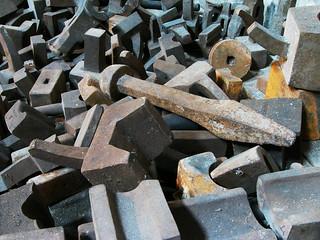 Éléments de forge