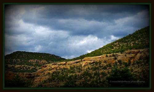 mountains newmexico nature clouds landscapes scenery skies cliffs states picnik horizons stormyskies cloudydays