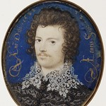 Probably Robert Devereaux, Earl of Essex, great-grandson of Mary Boleyn