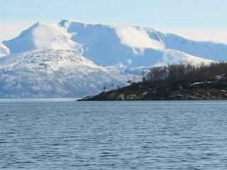 Ofotfjord, Norway