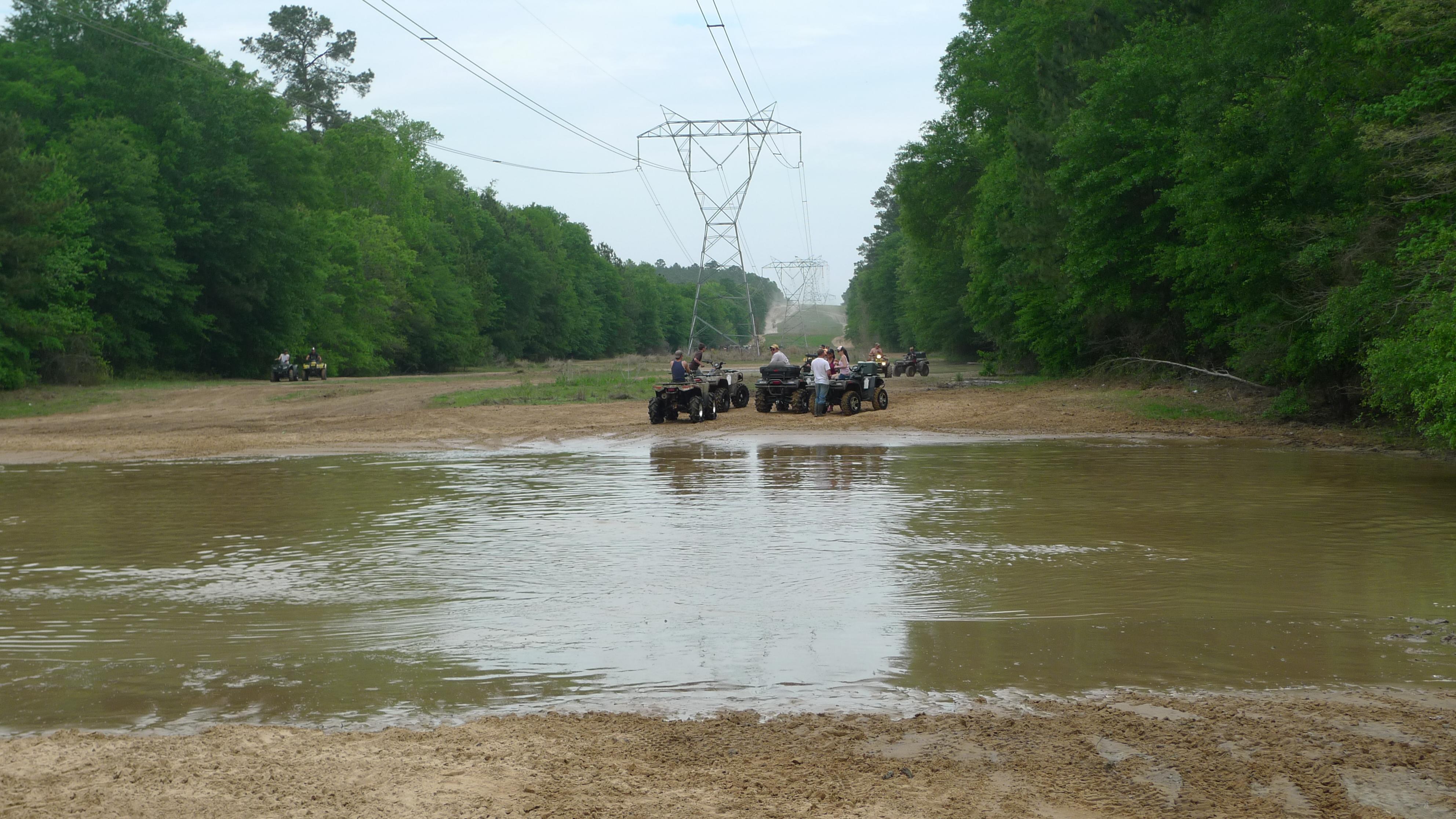 River Run Atv Park Jacksonville Tx By
