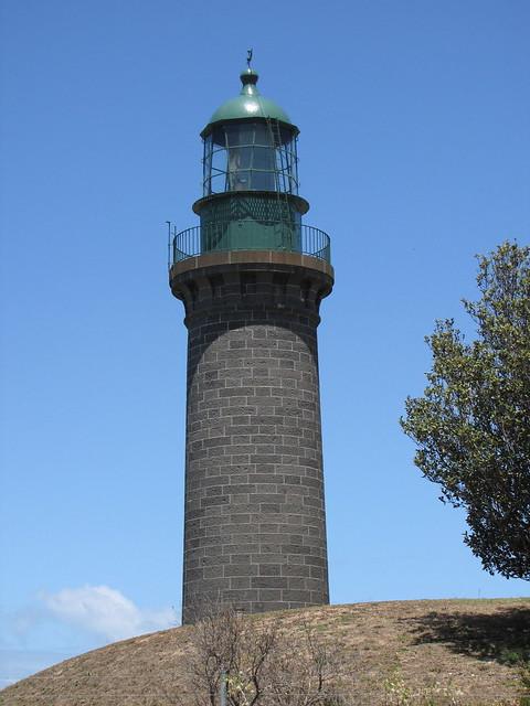 Queenscliff 'Black' Lighthouse