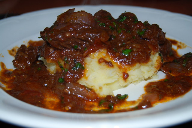stoofvlees van paul