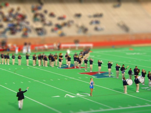 penn band tiltshift