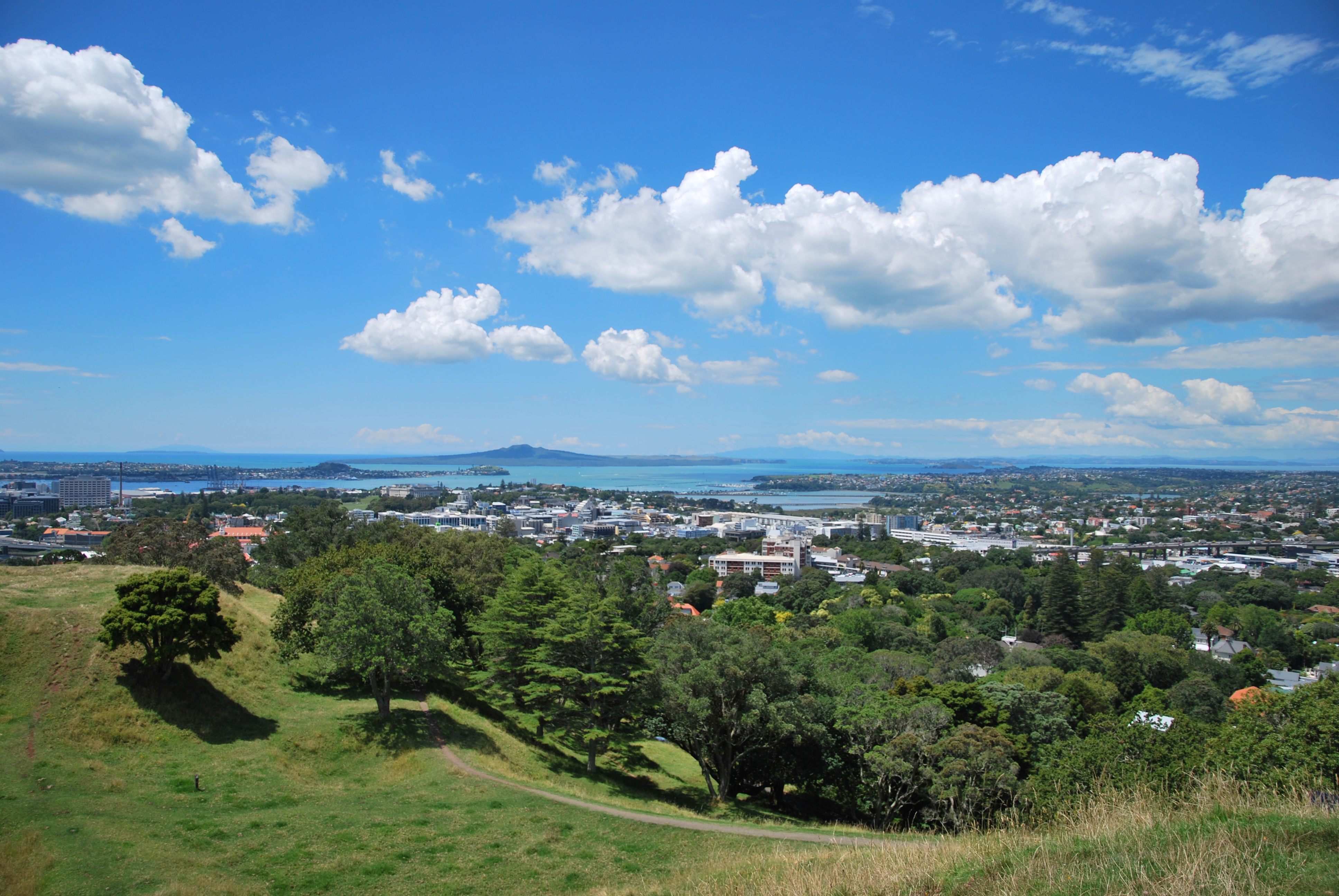 Mount Eden - Auckland 015