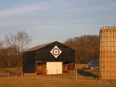 Quilt Barn - Carroll Creek Rd