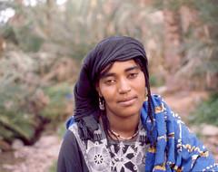 Niger - a nord di Agadez