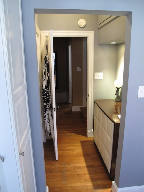 Entry Vestibule To Master Bedroom Flickr Photo Sharing