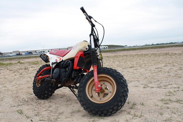 Big wheel 80 - Used Yamaha Big Wheel 80 For Sale on