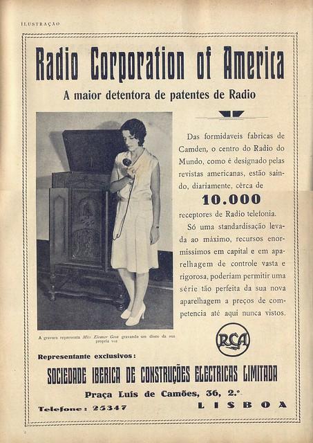 Ilustração, No. 120, Natal, Dezembro 16 1930 - 3