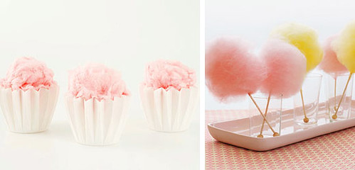 Candy Shop: Cotton Candy