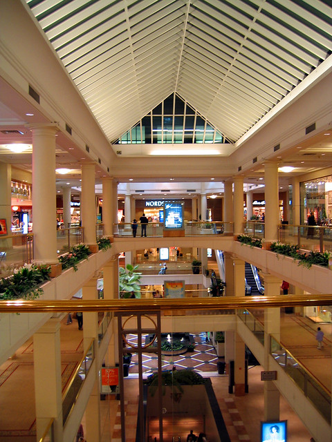 The Westchester Mall. in Malls & Shopping Centers. The Westchester - Westchester Ave, White Plains, NY Malls, Shopping Centers: Visit the Westchester Mall in White Plains, NY to find shops, stores, entertainment and dining at Westchester County Malls and Shopping Centers near you.