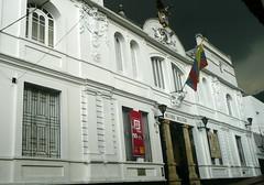 Military Museum, La Candelaria