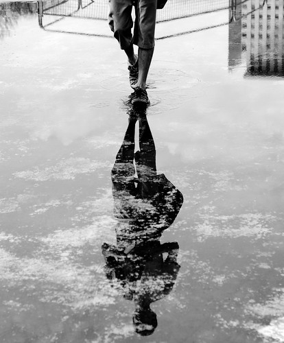 Mirror Mirror by ARebbs