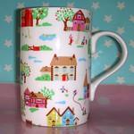 Cottage mug!