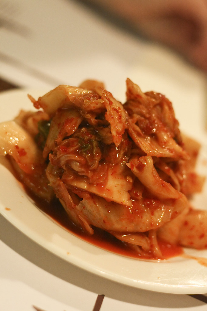 To Make Or To Buy Kimchi That Is The Question