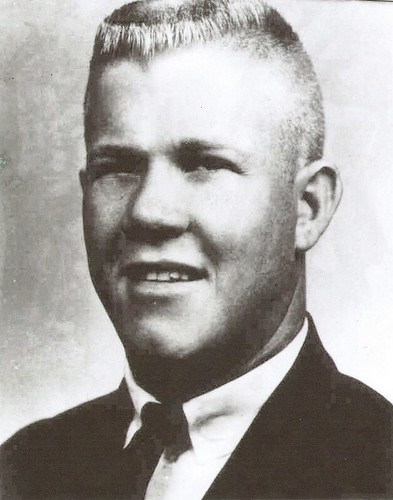 AUSTIN TEXAS, Charles Whitman: America's First College Mass Murderer