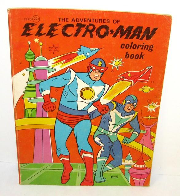electroman_coloringbook