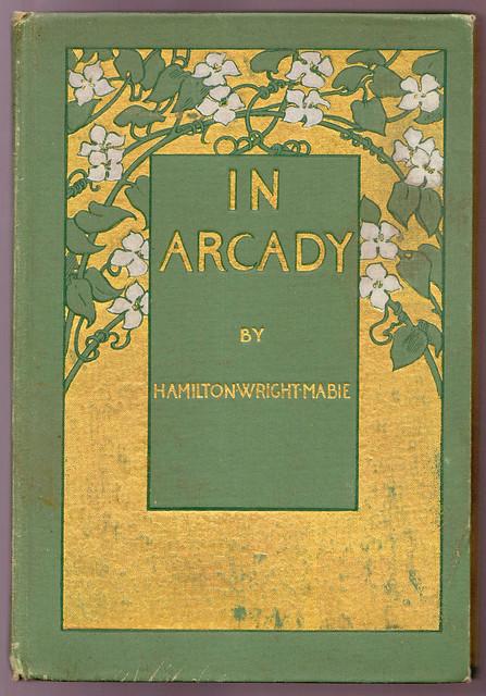 Header of Arcady