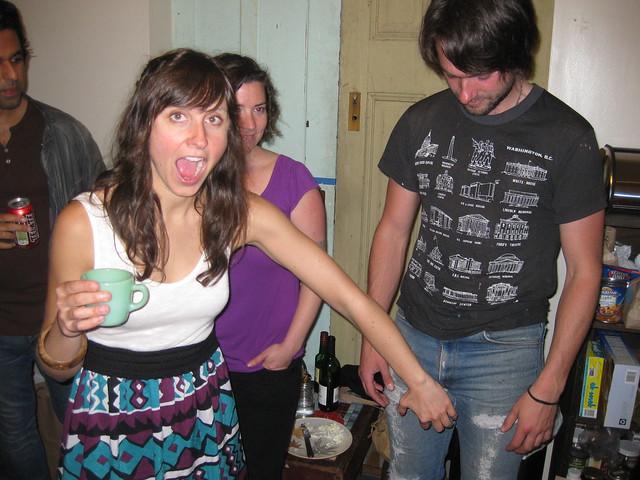 lactate tshirt tits gif